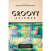 Groovy Science - eBook