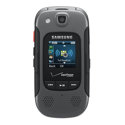 Samsung Convoy 3, Gray (Verizon Wireless) manufacture refurbished