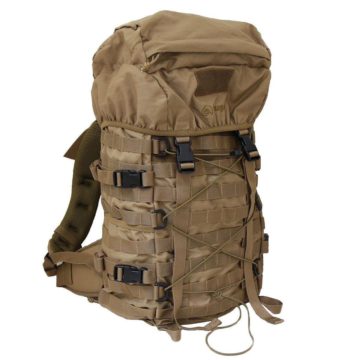 Snugpak  - Endurance 40 Backpack Coyote Tan - 92186
