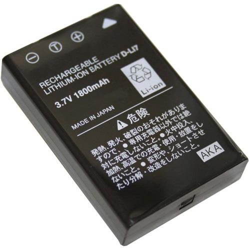 Battery for Pentax DLi7 (Single Pack) Camera Battery