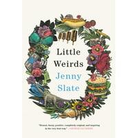 Little Weirds (Hardcover)