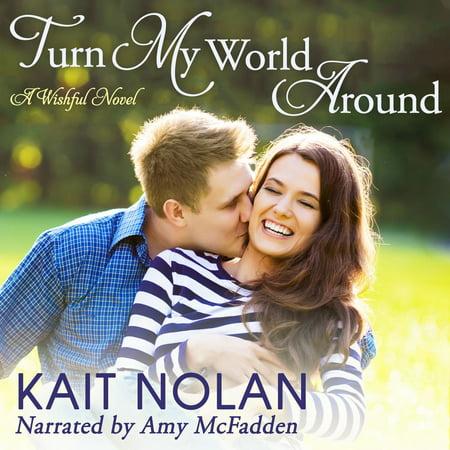 Turn My World Around - Audiobook