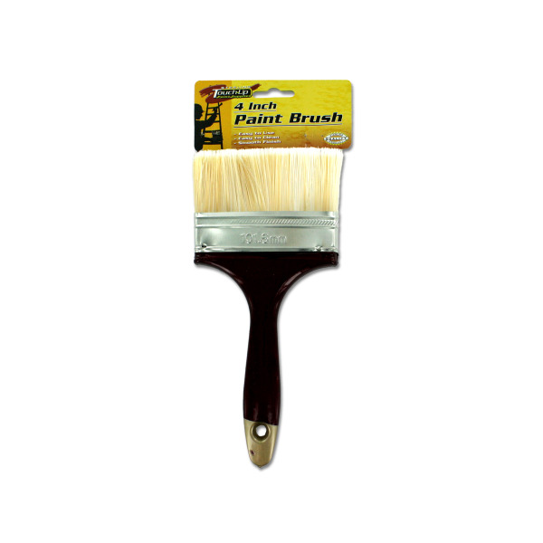 Wide Paint Brush (Pack Of 32)