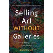 Selling Art Without Galleries - eBook