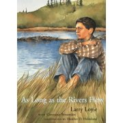 As Long as the Rivers Flow - eBook