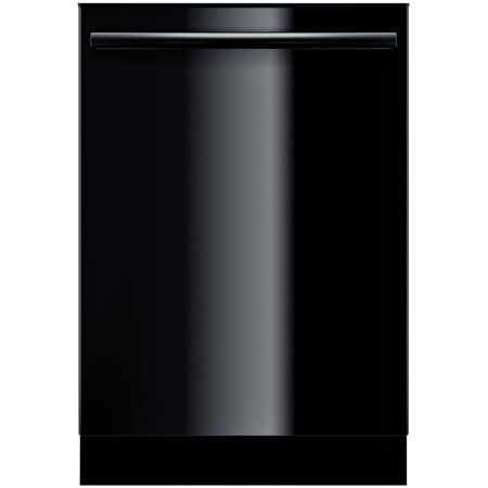 SHX3AR76UC Ascenta 24 Wide Fully Integrated Built-In Dishwasher with 6 Wash Cycles  14 Place Settings  Delay Start  24/7 Overflow Leak Protection  50 dBA Silence Rating in Black