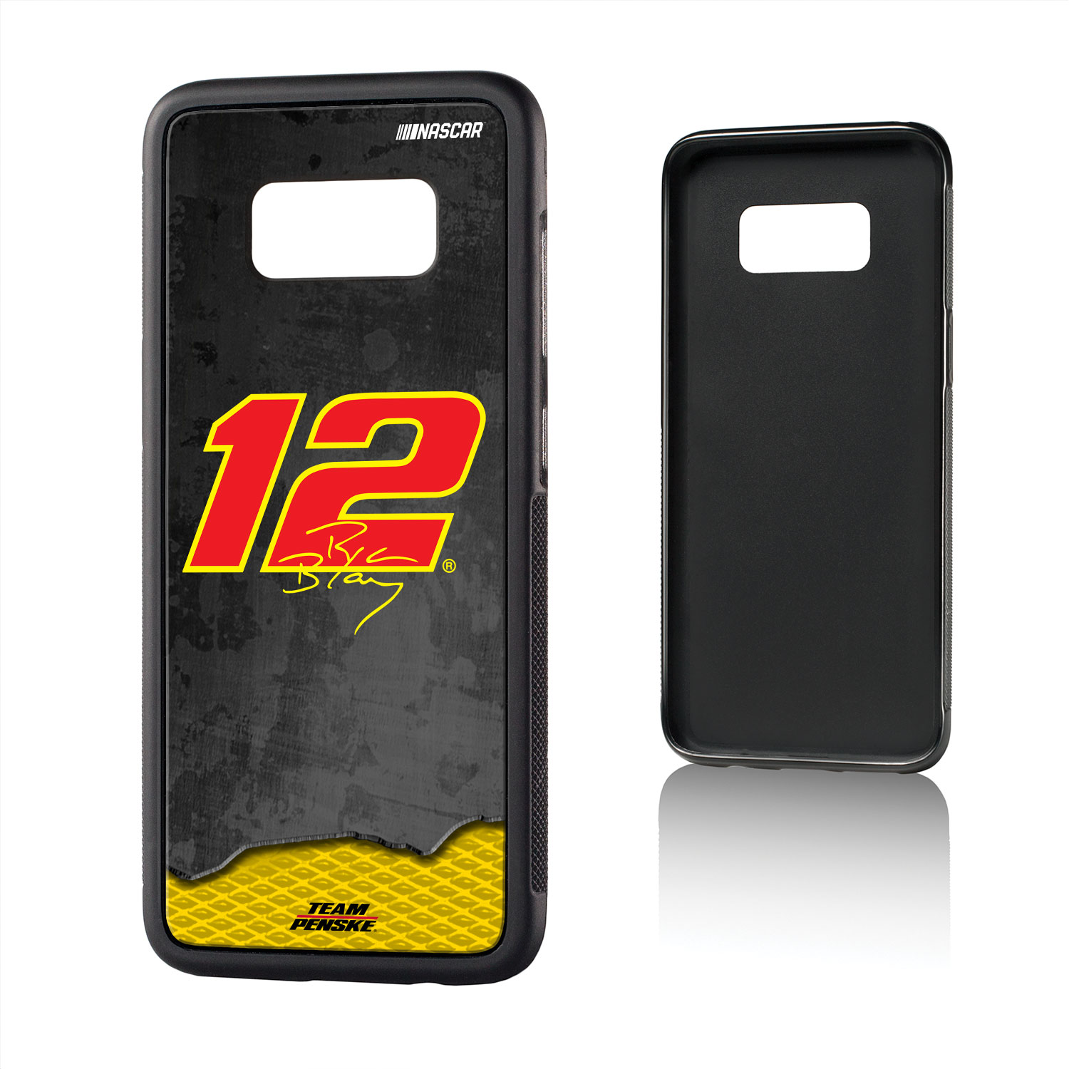 Ryan Blaney Fast Bump Case for Galaxy S8