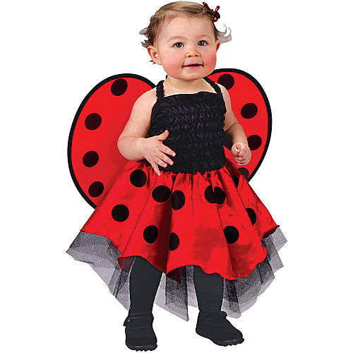 Bug Infant Halloween Costume