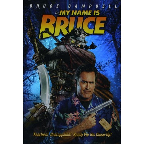 My Name Is Bruce (Widescreen)