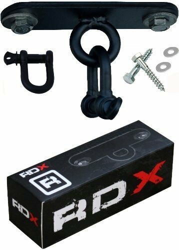 RDX Punch Bag Ceiling Hook with Swivel,Wall Bracket 100kg Boxing Hanger Stand SG