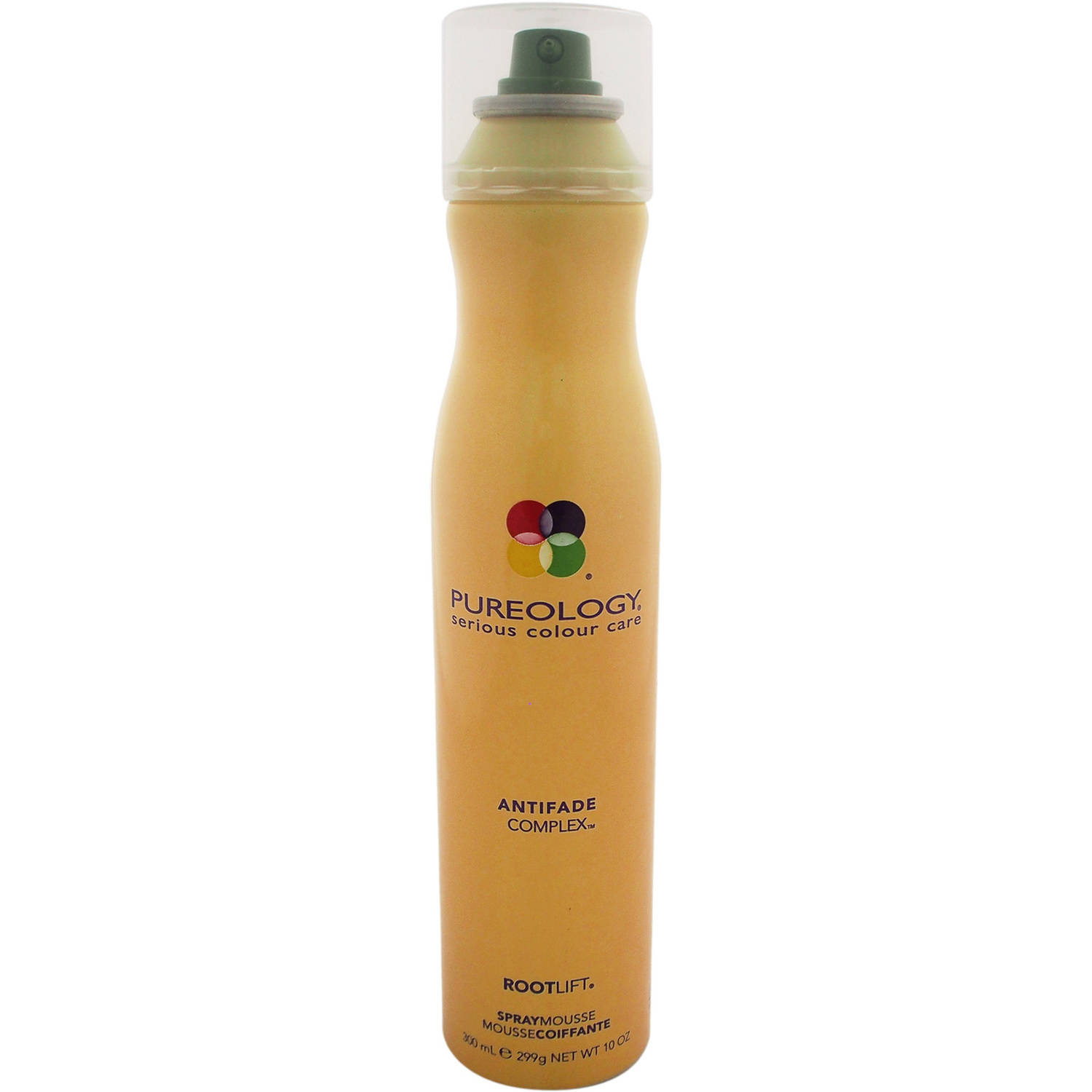Pureology - Pureology Antifade Complex Root Lift Hairspray ...
