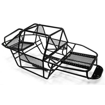 Integy RC Toy Model Hop-ups C23300 DIY Steel Roll Cage Tube Frame ...