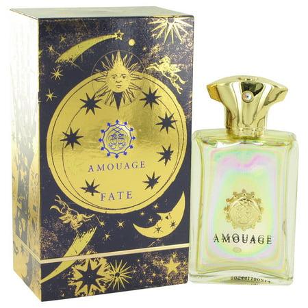 UPC 701666316923 product image for Amouage Amouage Fate Eau De Parfum Spray for Men 3.4 oz   upcitemdb.com