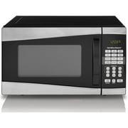 Hamilton Beach 0.9 Cu. Ft. 900W Stainless Steel Microwave