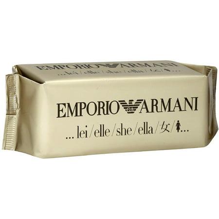 2 Pack - For Her Eau de Parfum Spray 3.4 oz (Uk Armani)