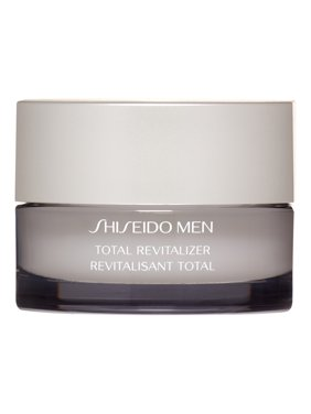 Shiseido Men Total Revitalizer Face Cream, Face Moisturizer for Men, 1.7 Oz