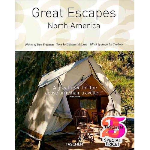 Great Escapes North America