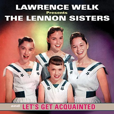 Lawrence Welk Presents The Lennon Sisters: Let's Get Acquainted](Kristen Lawrence Halloween Music)