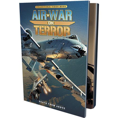 Air War On Terror (Videobook) (Full Frame)