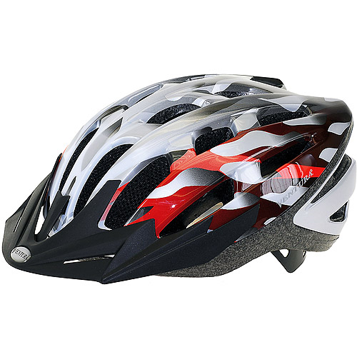 Ventura In-Mold Reflex Helmet, Large