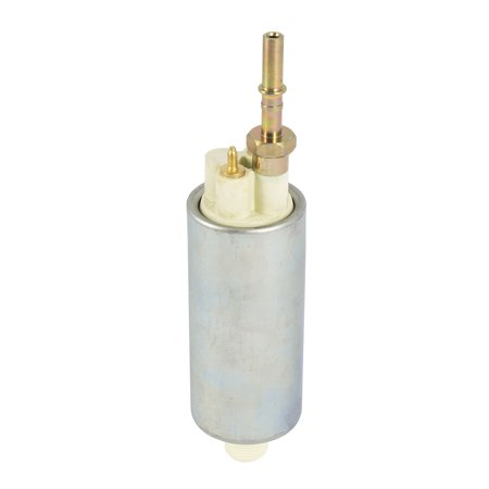 Excursion Tank - Electric Fuel Pump with Installation Kit Frame Mounted Replacement for Ford E-Series Excursion Super Duty Pickup Truck 7.3L Diesel