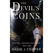 The Devil's Coins - eBook