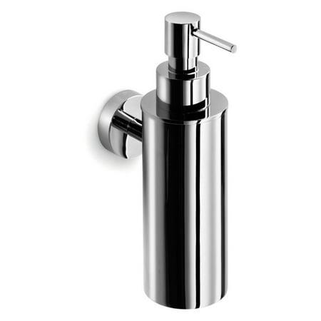 (WS Bath Collections Baketo 5217 Wall Mount Soap Dispenser)
