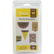 Cricut Project Shape Cartridge-Pretty Pennants