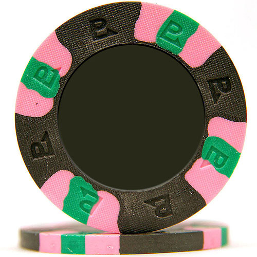 NexGEN PRO Classic Style Poker Chips, 6002 Series