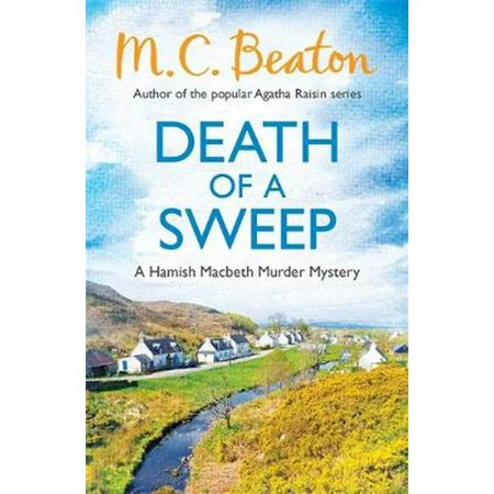 Death of a Sweep (Hamish Macbeth) (Paperback)