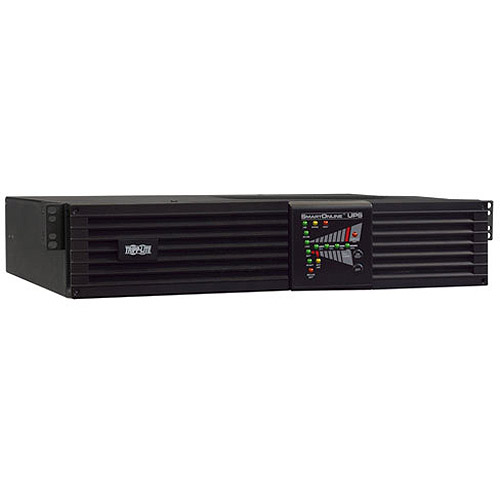Tripp Lite SmartOnline 3000VA Tower Rack Mountable UPS by Tripp Lite