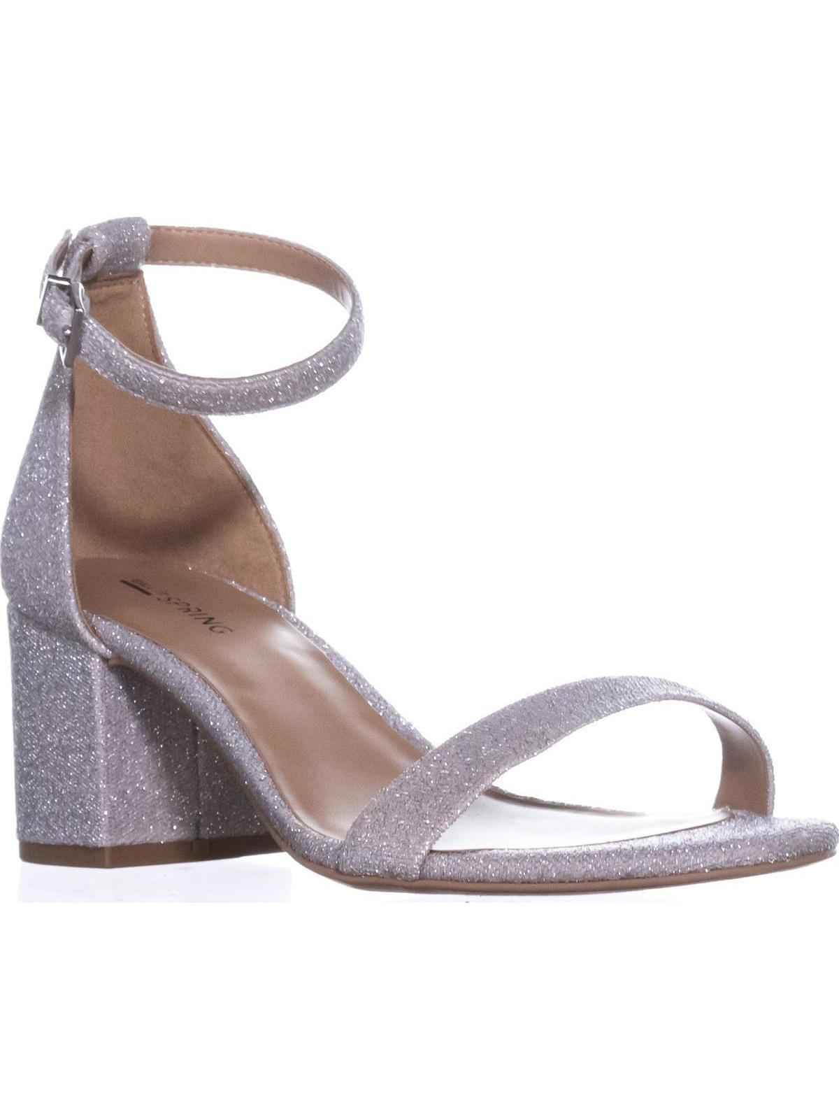 46076658035 Call It Spring Stangarone Ankle Strap Sandals