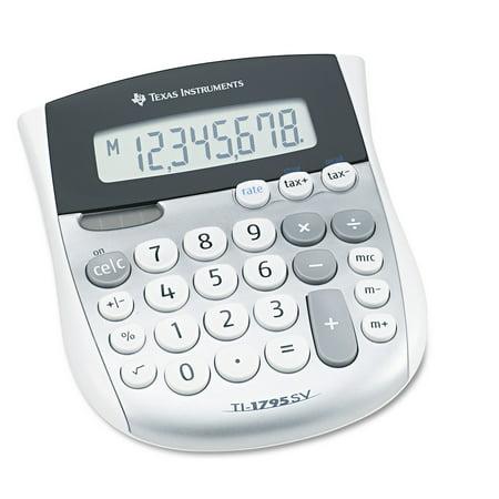 Texas Instruments Mini Desktop Calculator
