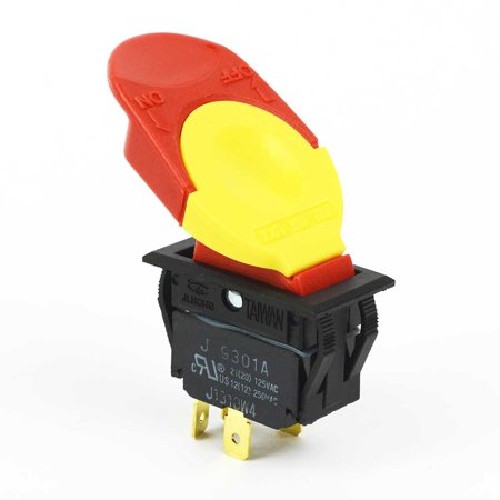 Big Horn18804Toggle Switch with Large Paddle