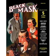 Black Mask (Spring 2018) - eBook