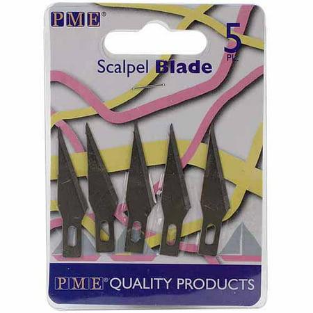 Scalpel Blades, 5-Pack