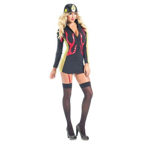 Midnight Sparks Costume (Sparks Halloween)