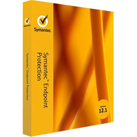 21182302 - SYMANTEC 21182302 Symantec Endpoint Protection - ( v. 12.1 ) - box pack + 1 Year