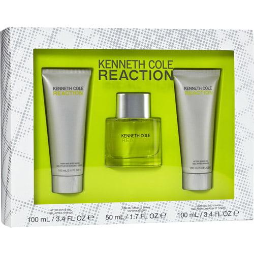 Kenneth Cole Reaction Men's Fragrance Gift Set
