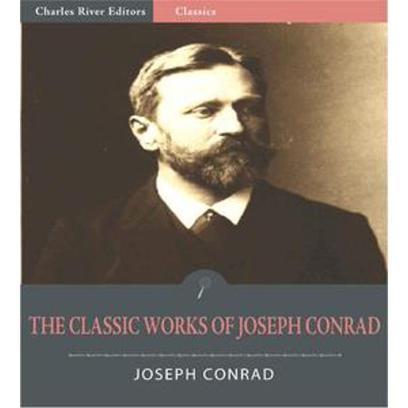 A Halloween Story Essay (The Classic Works of Joseph Conrad: Over 40 Novels, Short Stories and Essays (Illustrated Edition) -)