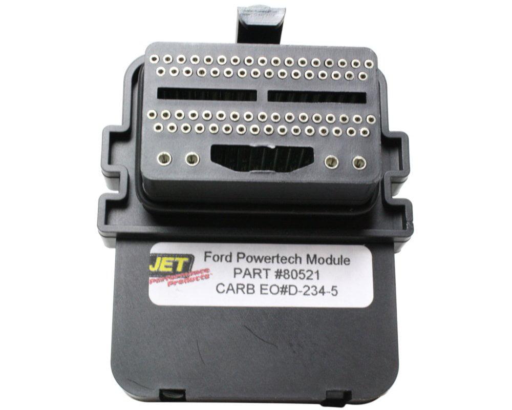 Jet 80521 Module
