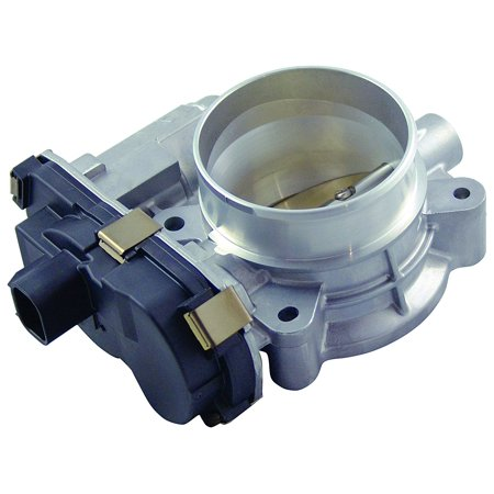 ACDelco 12679524 GM Original Equipment Fuel Injection Throttle Body with Throttle Actuator (Certified Refurbished)