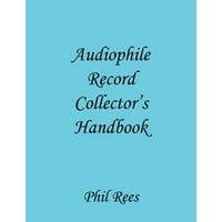 Audiophile Record Collector's Handbook