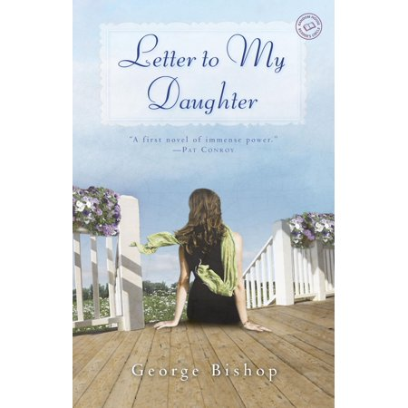 Letter to My Daughter - eBook