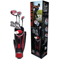 Nitro Golf Set, Mens, 13-Piece
