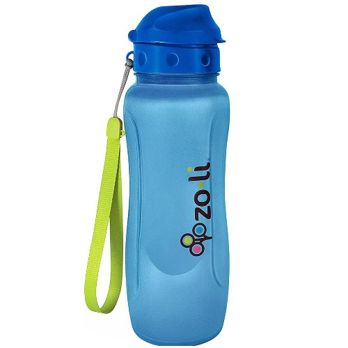 Quench Water Bottle - Purple