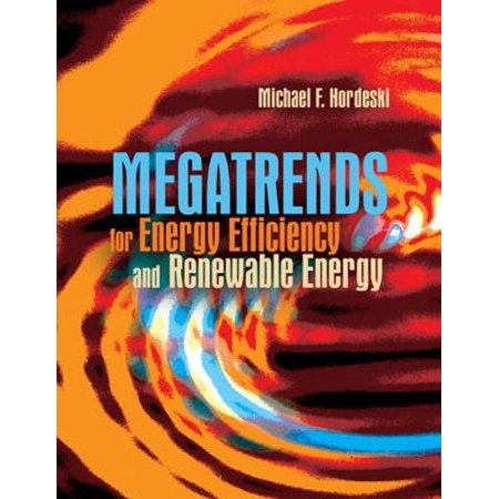 Megatrends for Energy Efficiency and Renewable Energy -
