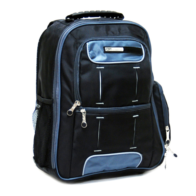 CalPak Orbit Deluxe Laptop Computer Backpack Case