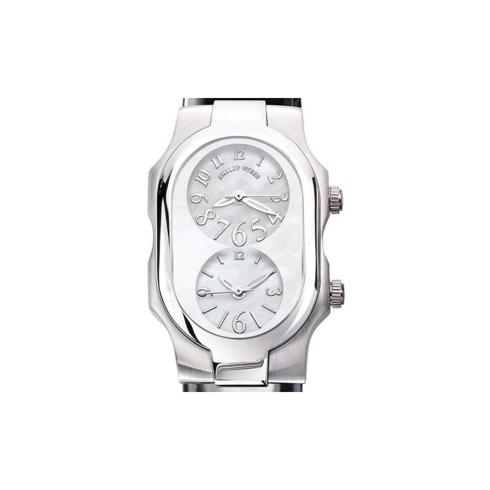 Philip Stein 1-F-FSMOP-LB Signature Stainless Steel Watch