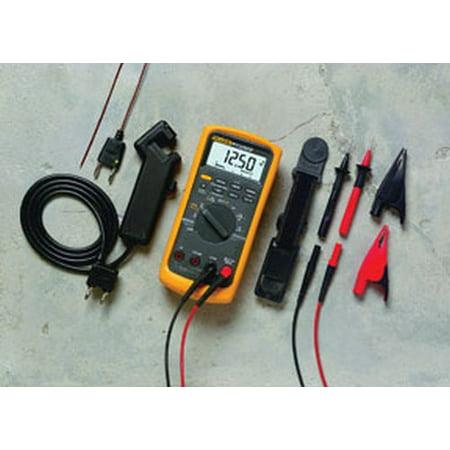- Fluke 88-5AKIT Automotive Multimeter Combo Kit